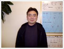 T.Hさん 会社員 男性 39歳